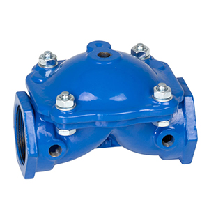 Metalic valves